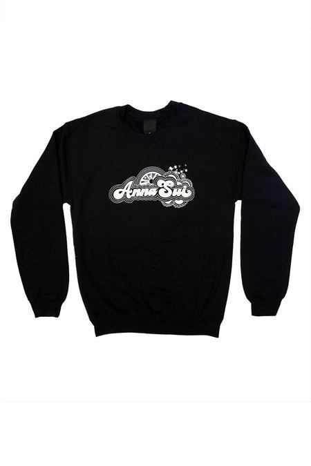 Anna Sui Rainbow Sweatshirt