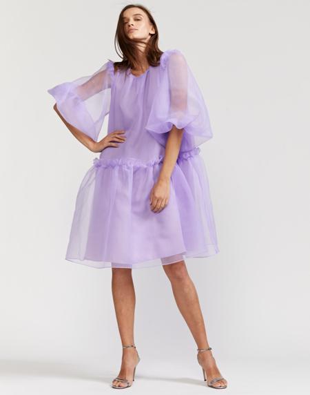 Cynthia Rowley Tallulah Dress - LVNDR