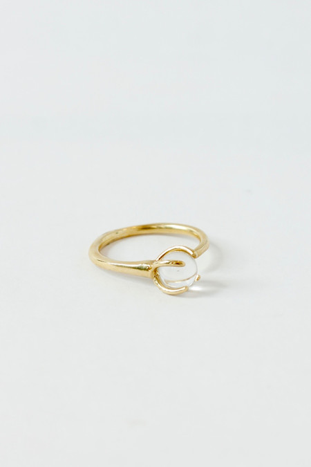 Odette New York Metis Sphere ring