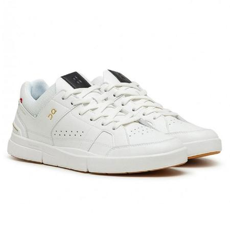 ON Running The Roger Clubhouse shoes - White/Black