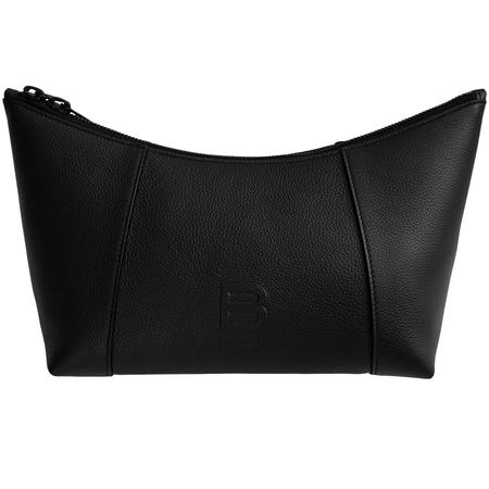 Balenciaga Hourglass Beltbag - Black