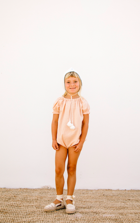 Kids Liilu Emma Romper