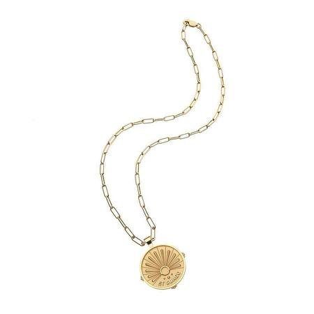 Jane Winchester Strong Et Surgo Pendant jewelry - 14k gold