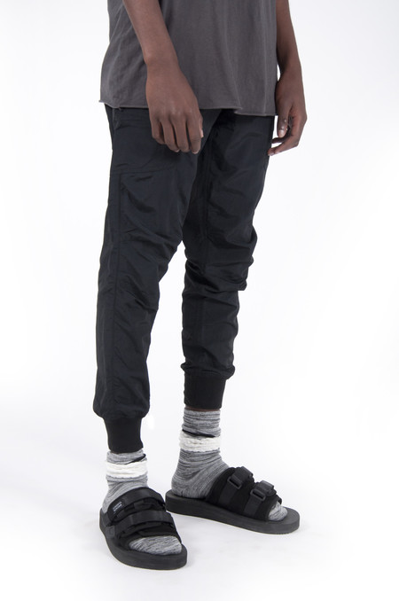 HALO Combat Pants Black