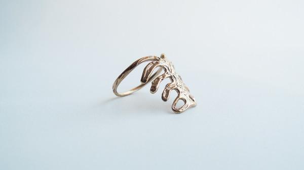 Rib Ring