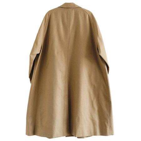 KAPTAIN SUNSHINE Walker Coat - KHAKI