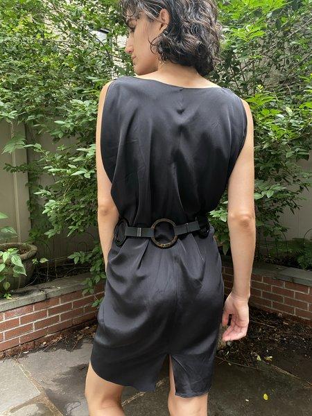 Atelier Delphine Short Butterfly dress