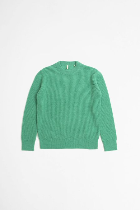 Sunflower Alpa Sweater - Green