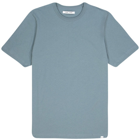 Samsøe & Samsøe 11415 hugo t-shirt - Trooper