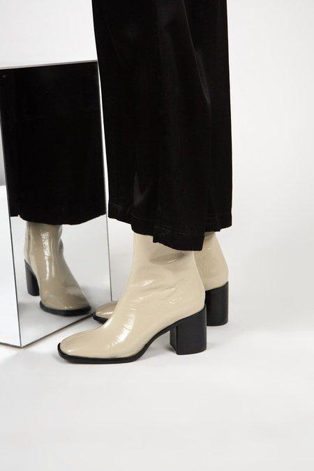 """INTENTIONALLY __________."" CONTOUR Boot - Mushroom"