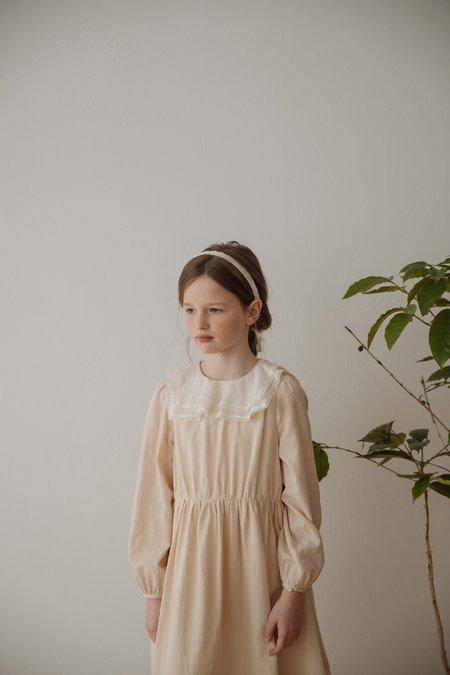 Vintage Kids Louisiella Madeline Dress
