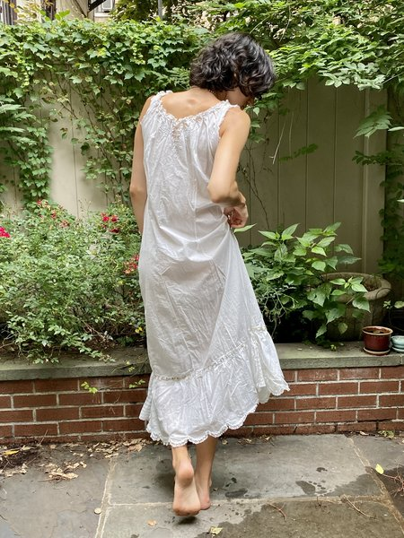 KC Antique Nightgown