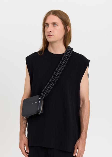 KARA Cobra Camera Bag - Black
