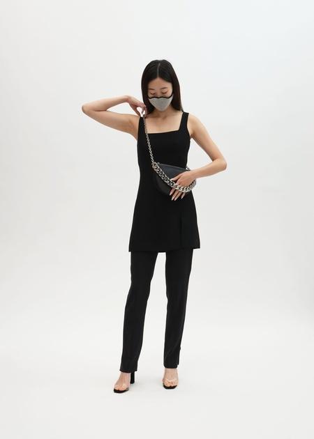 KARA Starfruit Bag - Black