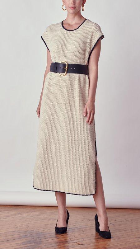 By Malene Birger Cladera Dress - Wood