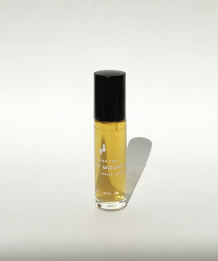 Apoteker Tepe The Holy Mountain Roller Perfume