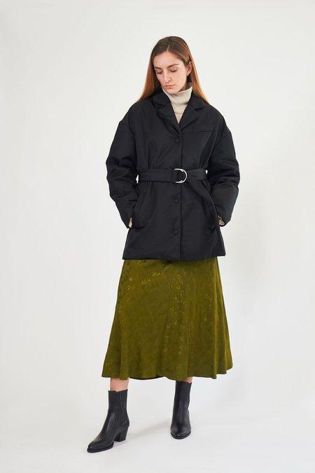 Nanushka Liban Jacket - Black