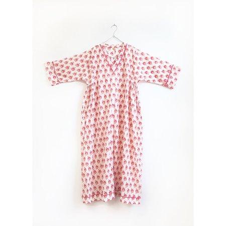 Matta NY laila samode kaftan dress - jaipur