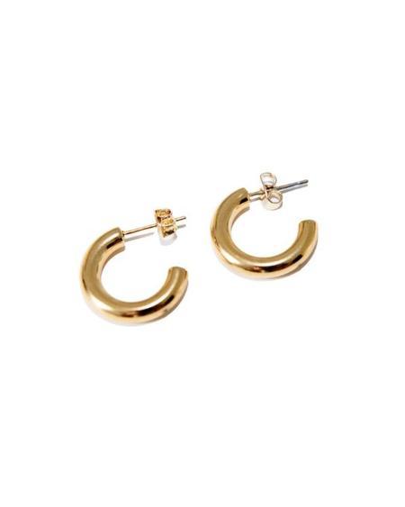 Jean Riley 0.9 Hoops - gold