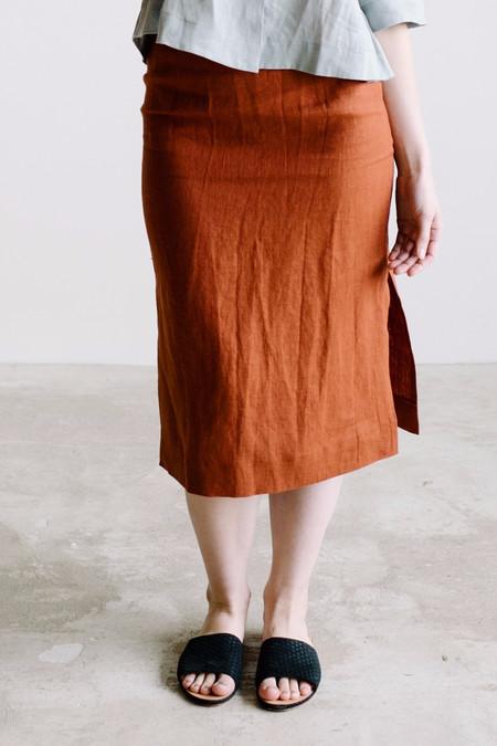 PLANTE Rosemary Skirt