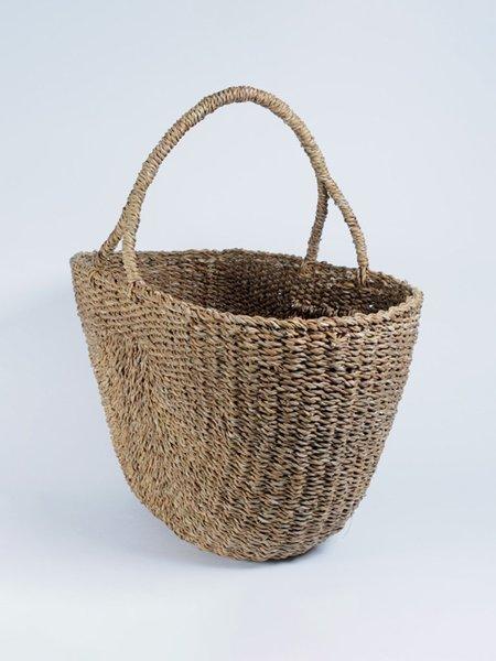 Maison Bengal Hogla Storage Basket