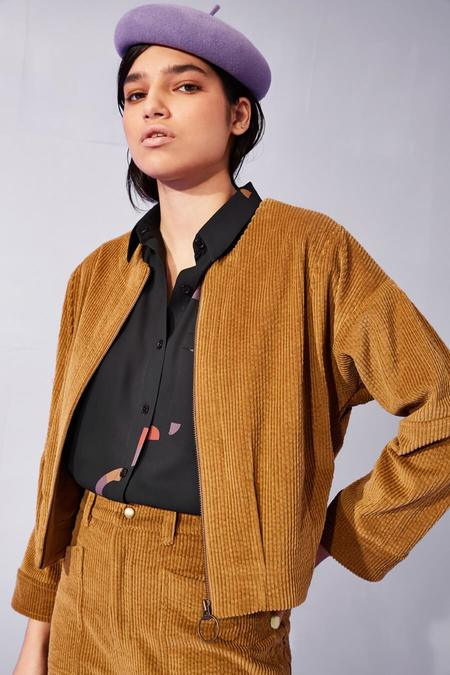 Eve Gravel Take A Chance Bomber