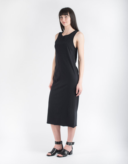 Neuw Mosshart Dress Black