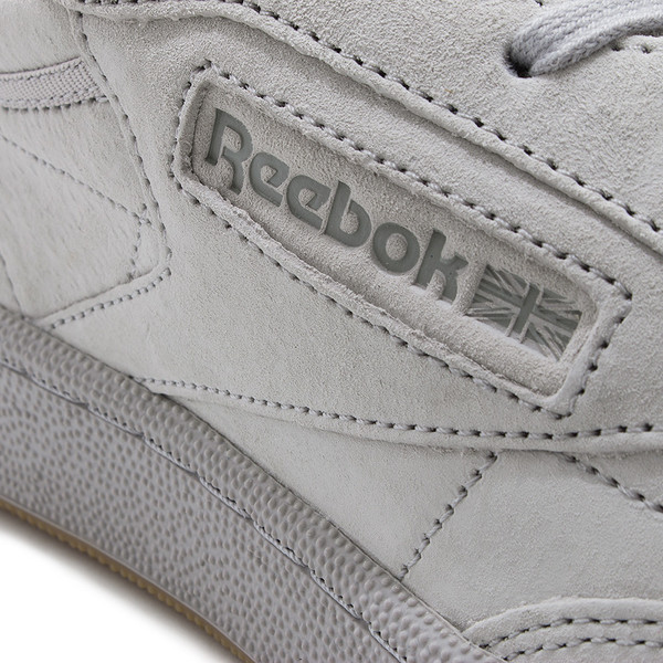 REEBOK CLUB C 85 TG - STEEL