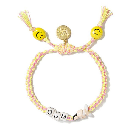 Venessa Arizaga Ohm Bracelet