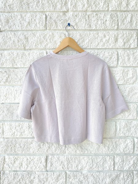 Varley Bexley T-shirt - Raindrops
