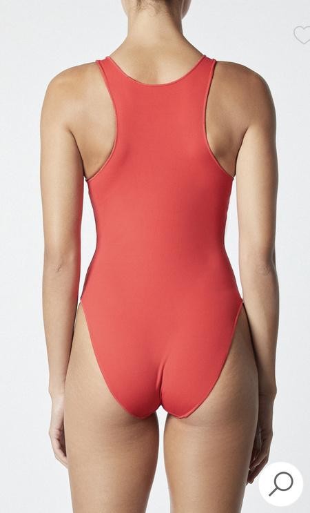 Elle Ferguson x It's Now Cool Contour Bodysuit