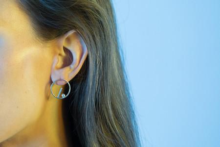Alynne Lavigne Free Spin Earrings