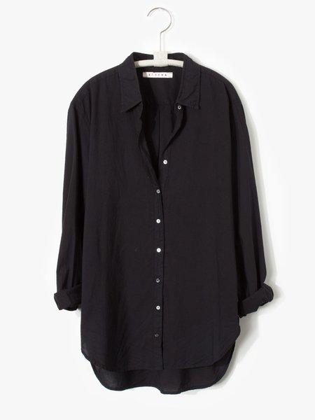 Xirena Beau Shirt - Black