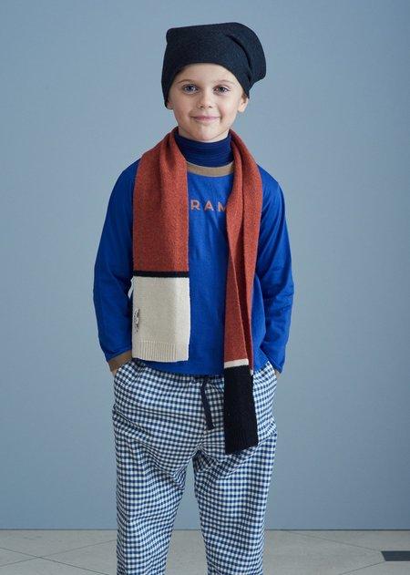kids Caramel Joella T-Shirt - Royal Blue
