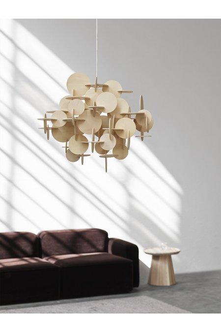 Normann Copenhagen Bau Lamp - Nature