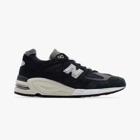 New Balance M990NB2 sneakers - blue