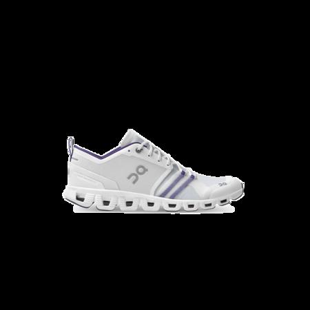 On Shoes Cloud X Shift Women 38.99119 sneakers - Frost/Twilight
