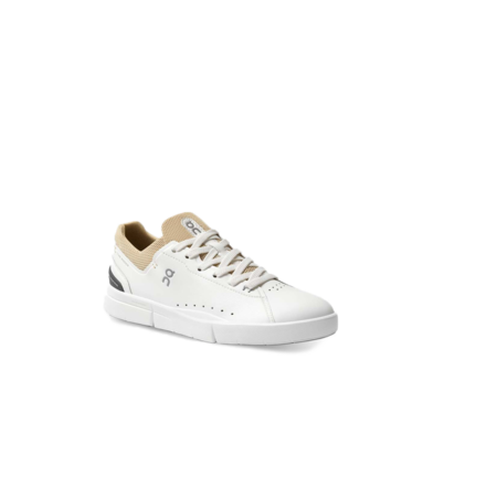 On Shoes The Roger Advantage 1 Women 48.99149 sneakers - White/Sand