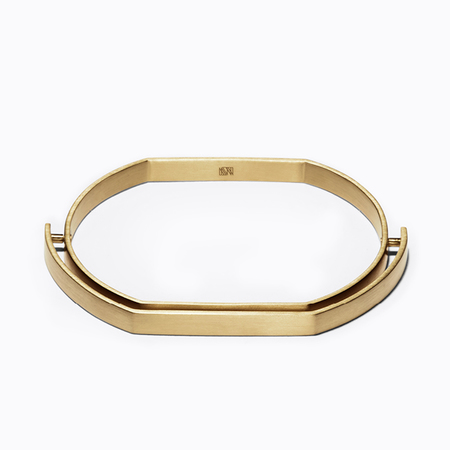 MING YU WANG SURFACE Bangle