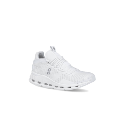 On Shoes Cloudnova Women 26.99115 sneakers - All White