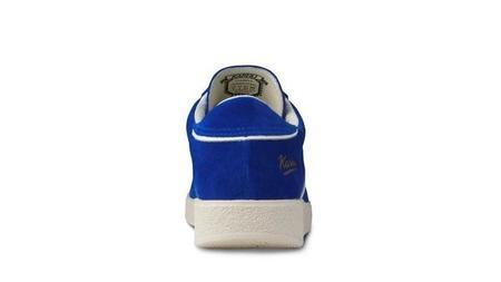 KARHU Trampas sneakers - Blue/White Tokyo