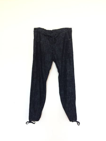 Unisex ZED Denim Blend Catch-All Trouser