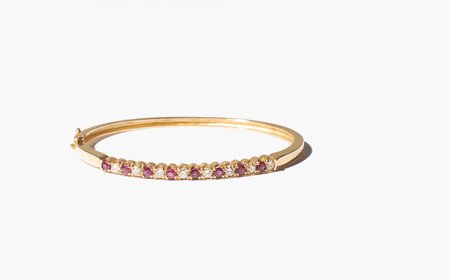 Vintage Pyrmont Bracelet