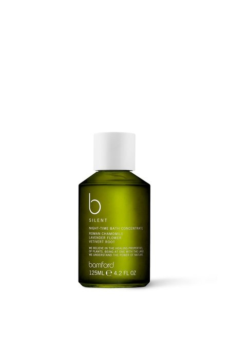 Bamford Silent Nigh Time Bath Concentrate oil