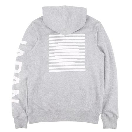 THE NORTH FACE IC Pullover Hoody 1 sweater - TNF Light Grey Heather