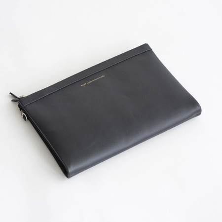 Want Les Essentiels Barajas Double Zip Folio