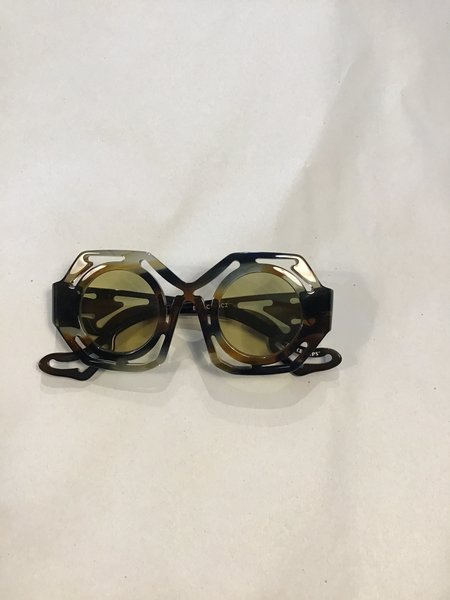 Meadows E. Gucewicz song of Norway Sunglasses