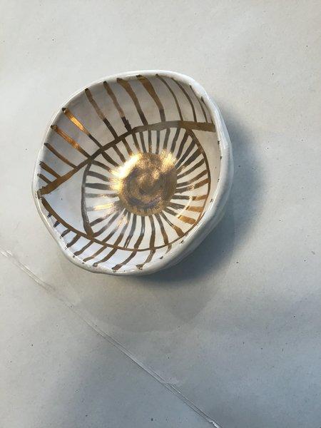 Meadows Kana Small ceramic plate