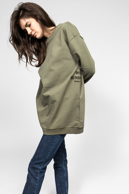 Unisex Won Hundred Munich Sweatshirt