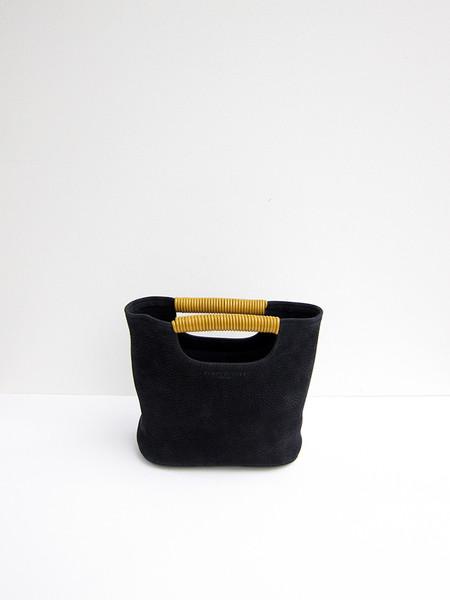 Simon Miller Mini Birch Bag - Black